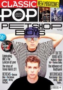 Classic Pop Cover