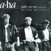 A-ha Take On Me