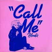 Blondie Call-Me
