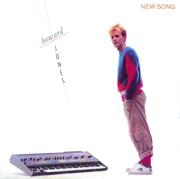 Howard Jones New Song