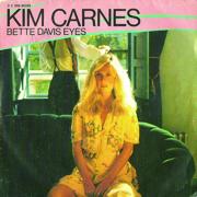 Kim Carnes Vette Davis eyes