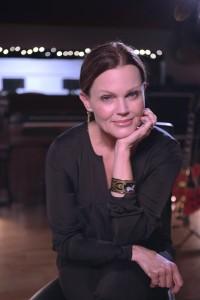 Neil McCormick's Needle Time - Belinda Carlisle