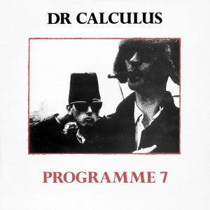 Newsletter 03 - Dr Calculus Vs. The KLF