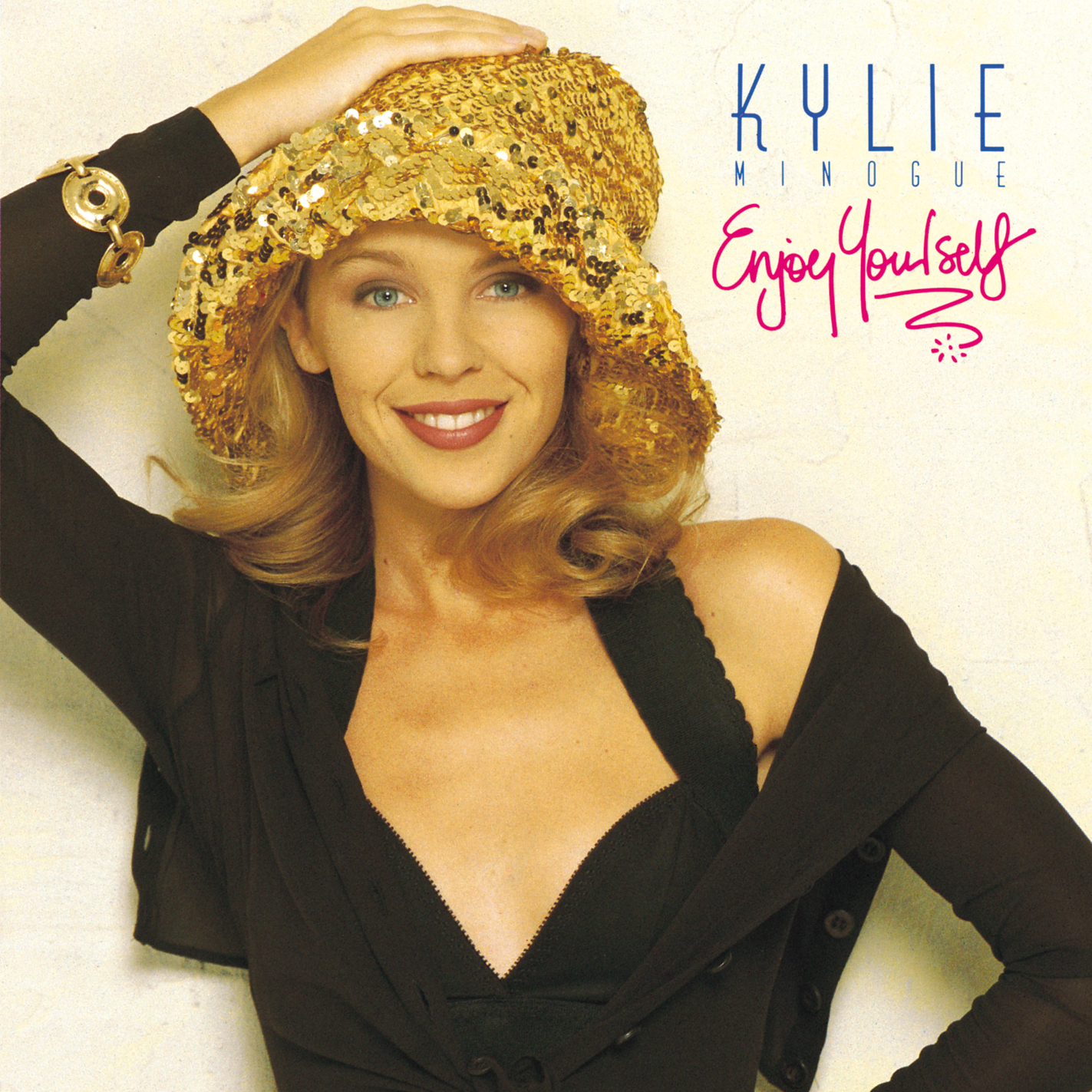 First Four Kylie Minogue Albums Re Released Classic Pop