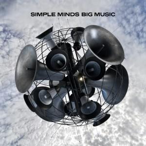 Big Music Packshot
