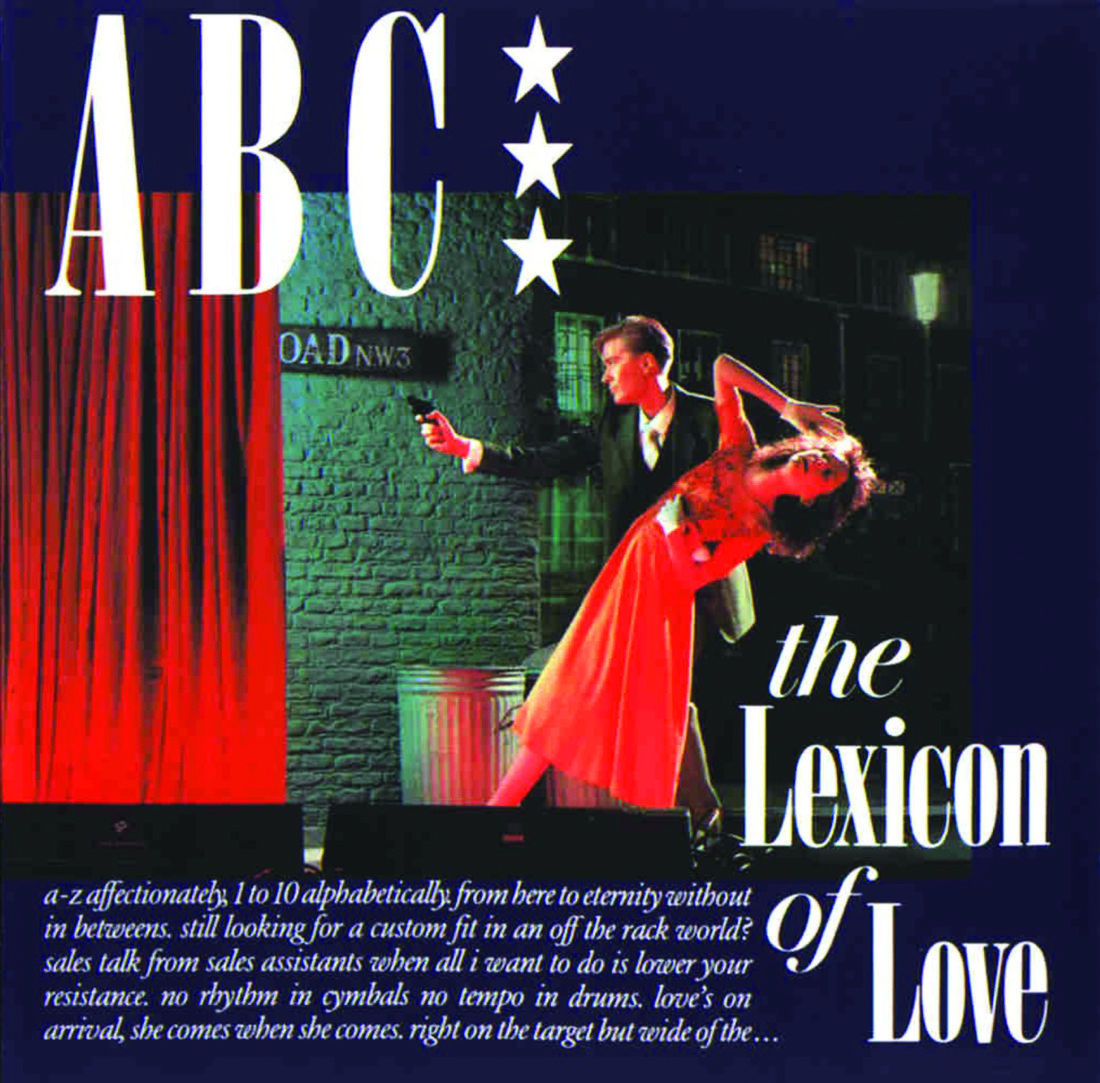 lexicon of love