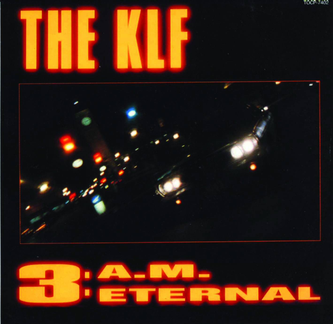 KLF, The - Love Trance (Pure Trance 3)
