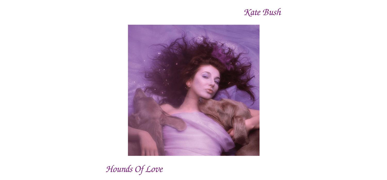 Classic Album Hounds Of Love Kate Bush