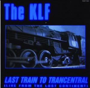 Last train to trancentral