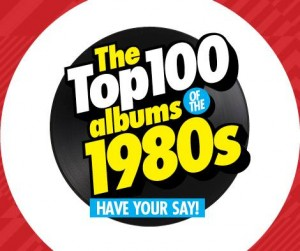 100 Best Albums Survey