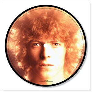 Space Oddity Back