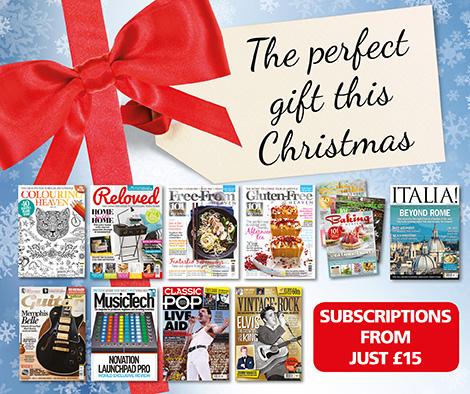 Last Minute Christmas Gift Ideas Classic Pop Magazine