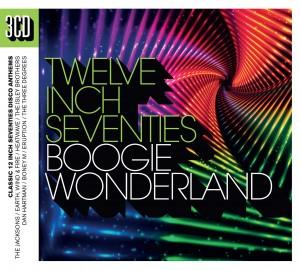 Twelve Inch Seventies
