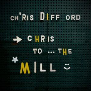 Chris Difford