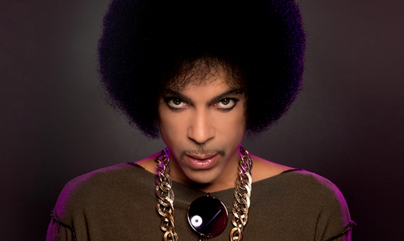 Prince EP
