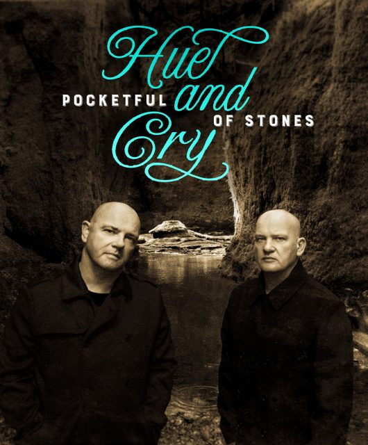 Pocketful Of Stones