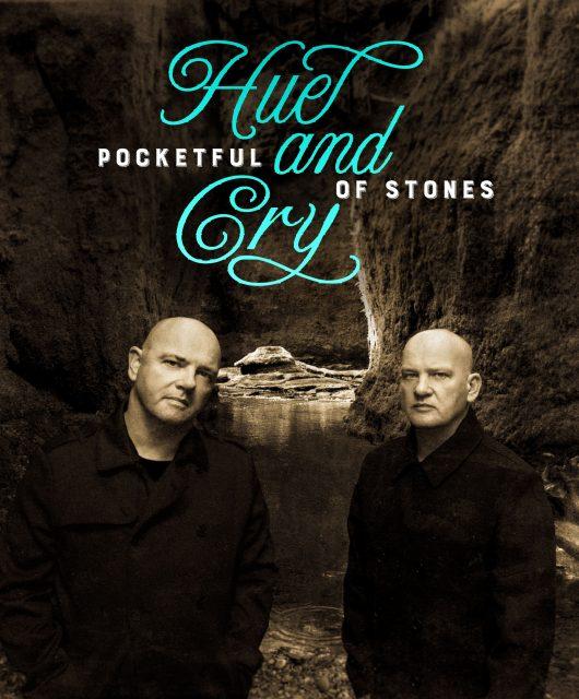 Pocketful Of Stones