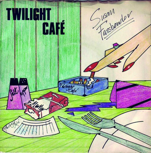 twilight cafe