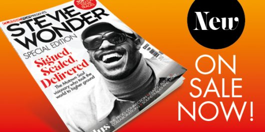 Stevie Wonder Special Edition - on sale now!