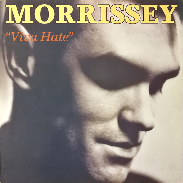 The Lowdown - Morrissey - Classic Pop Magazine