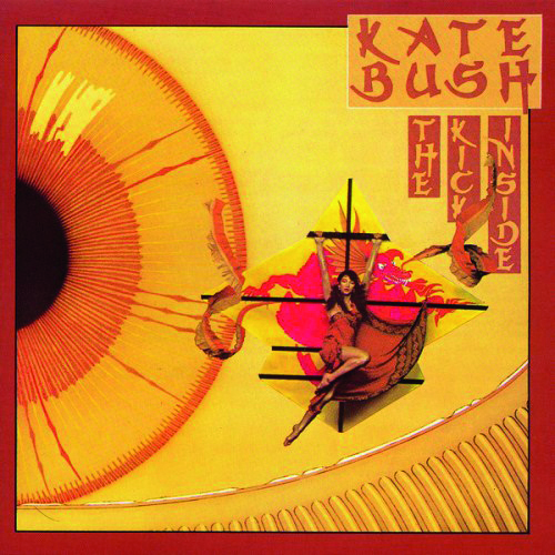 The Lowdown - Kate Bush - The Kick Inside