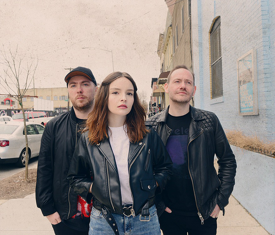 Keep The Faith: Chvrches interview