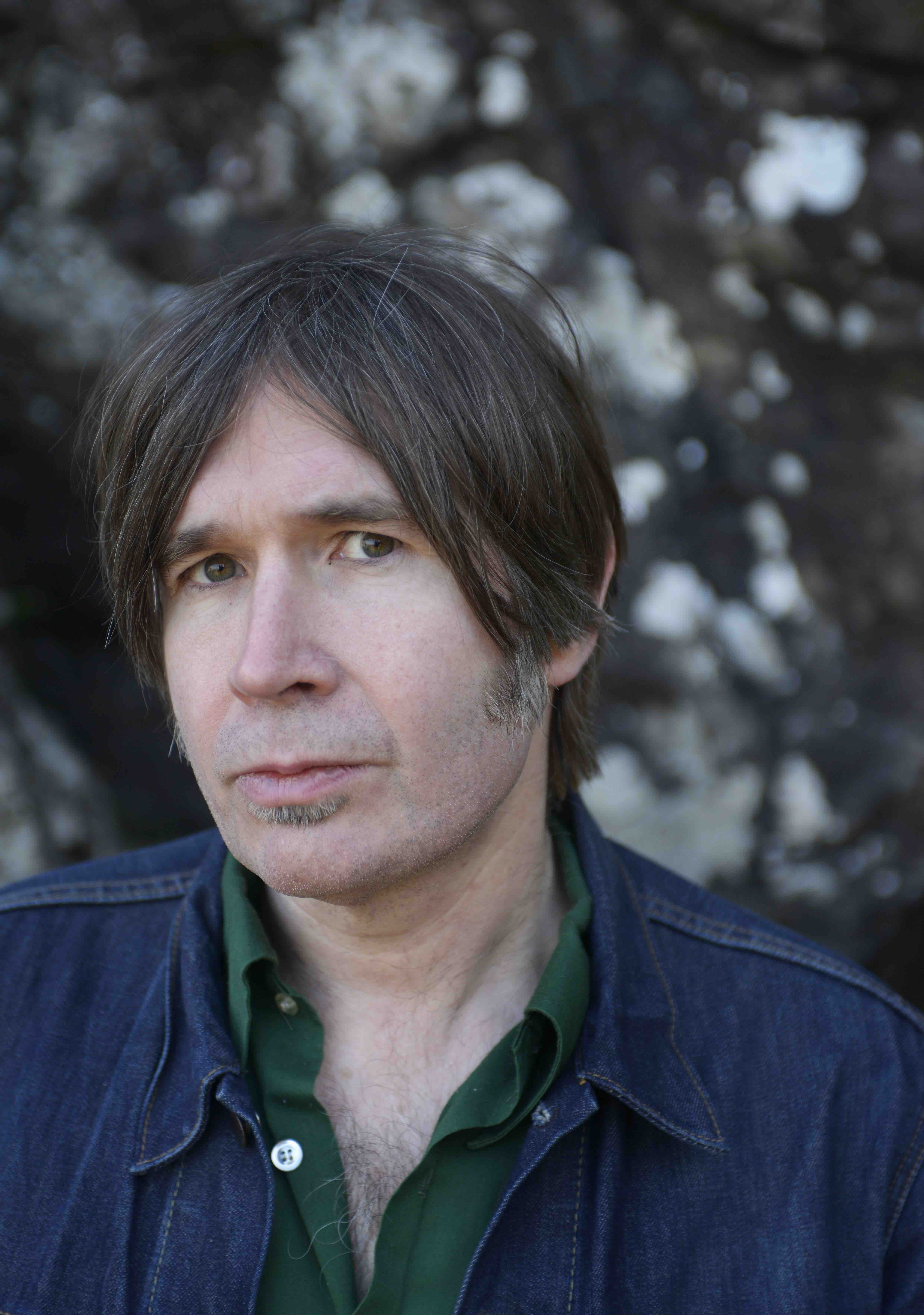 The Godfathers of Pop: Justin Currie
