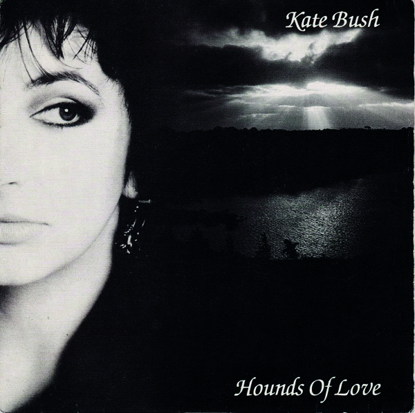 The Lowdown - Kate Bush - Hounds Of Love
