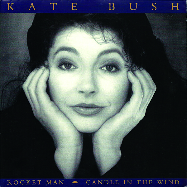 The Lowdown - Kate Bush - Rocket Man