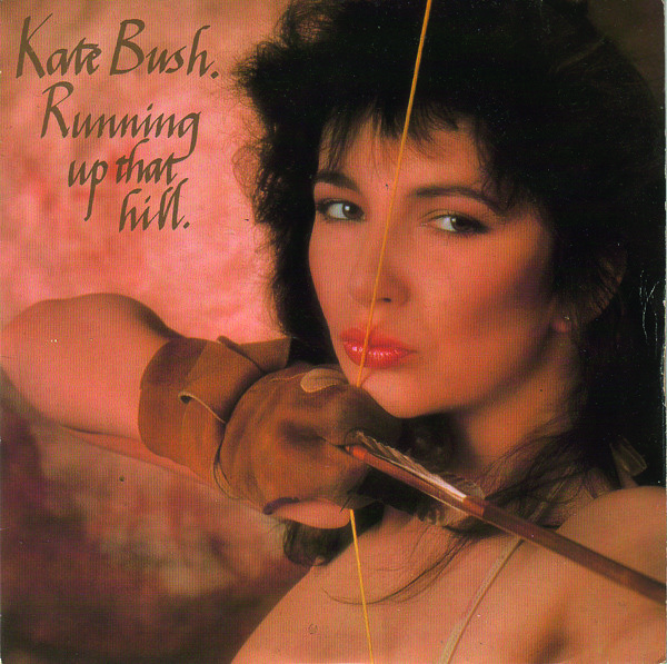 The Lowdown - Kate Bush - Running Up That Hill