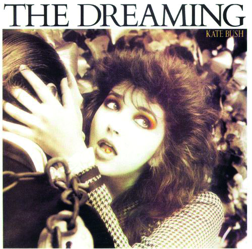 The Lowdown - Kate Bush - The Dreaming