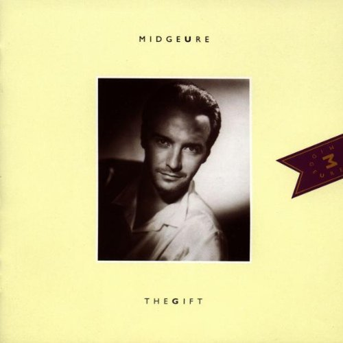 Lost & Found: Midge Ure - The Gift