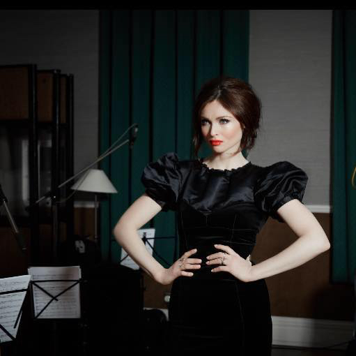 With Strings Attached: Sophie Ellis-Bextor interview - Classic Pop