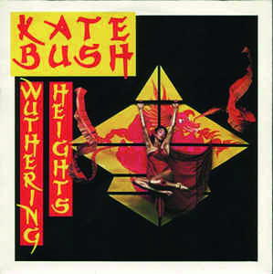 The Lowdown - Kate Bush - Wuthering Heights