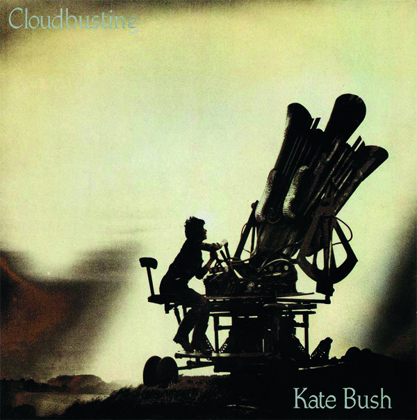 The Lowdown - Kate Bush - Cloudbusting