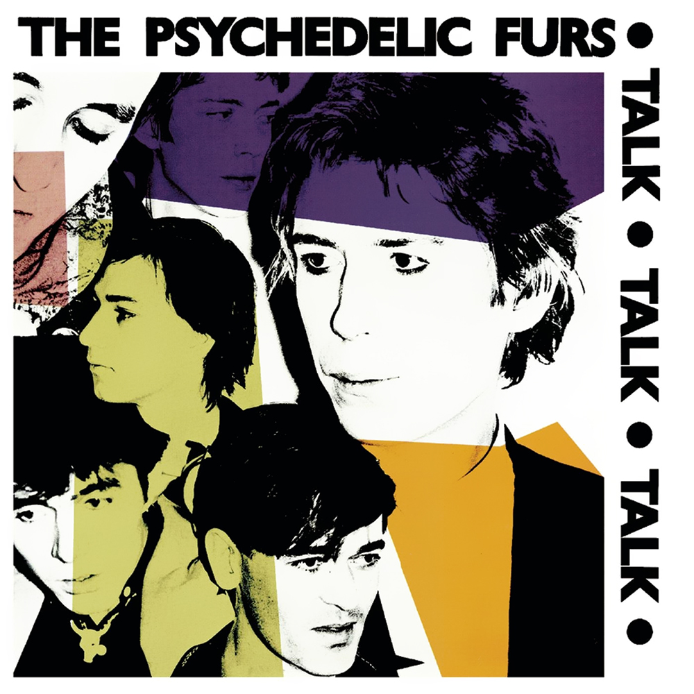 The Psychedelic Furs - Back catalogue reissues