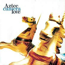 Top 15 Sophisti-Pop Albums - Aztec Camera