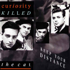 Top 15 Sophisti-Pop Albums - Curiosity Killed The Cat