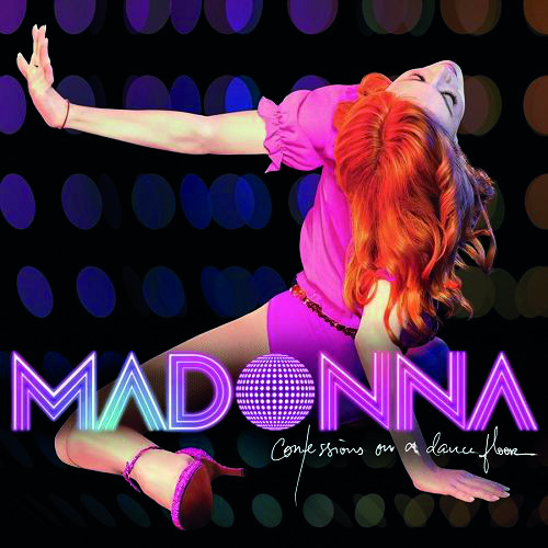 The Lowdown: Madonna - Confessions On A Dancefloor