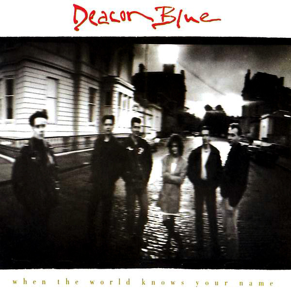 Top 15 Sophisti-Pop Albums - Deacon Blue
