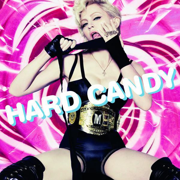 The Lowdown: Madonna - Hard Candy