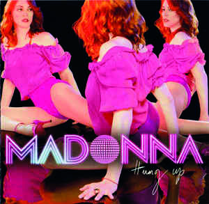 The Lowdown: Madonna - Hung Up