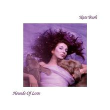 Top 15 Sophisti-Pop Albums - Kate Bush