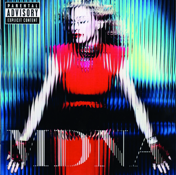 The Lowdown: Madonna - MDNA
