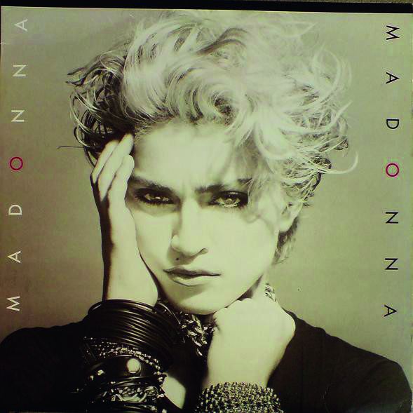 The Lowdown: Madonna - Madonna