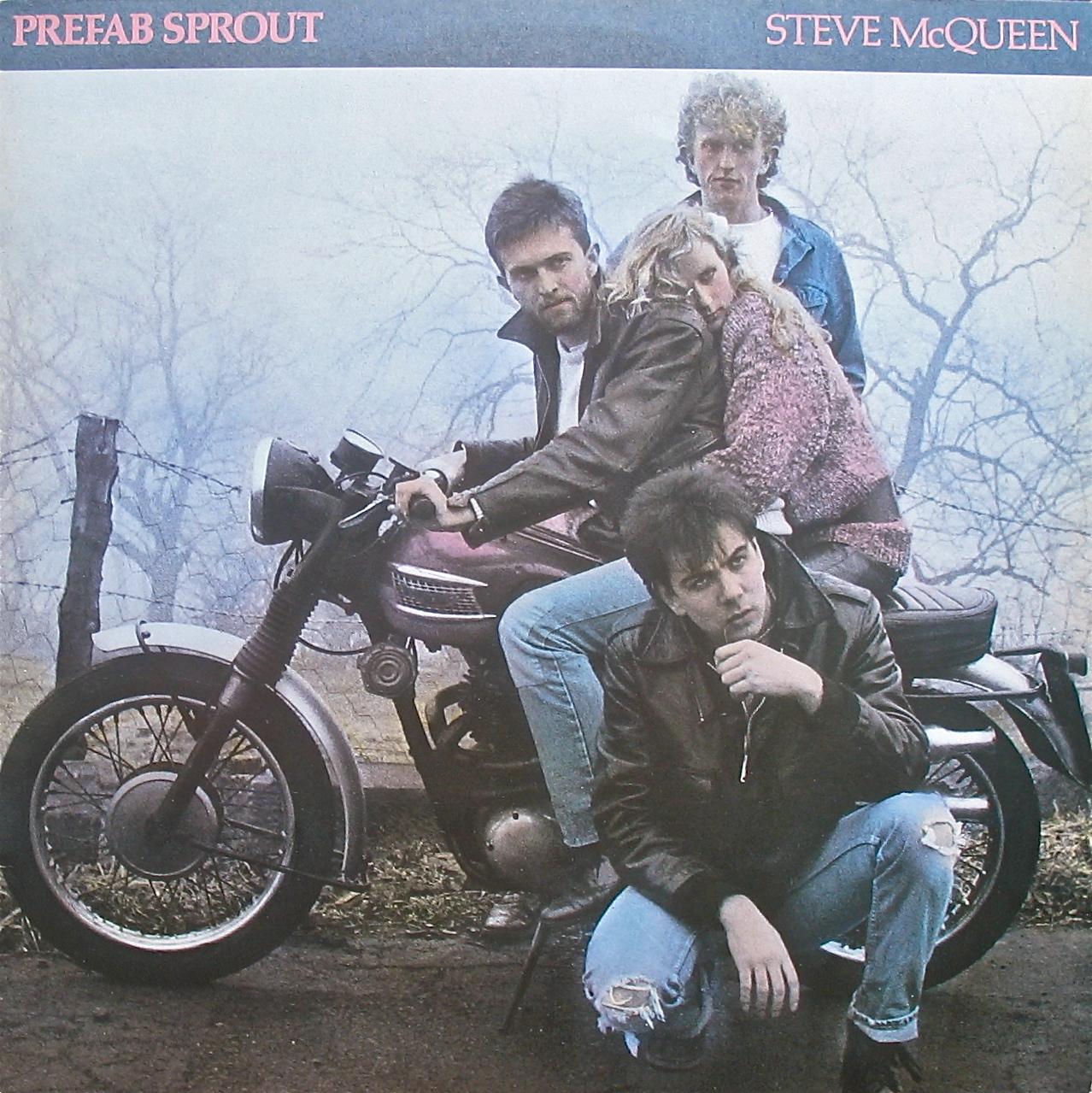 Top 15 Sophisti-Pop Albums - Prefab Sprout