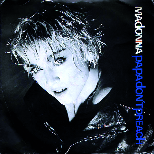 The Lowdown: Madonna - Papa Don't Preach