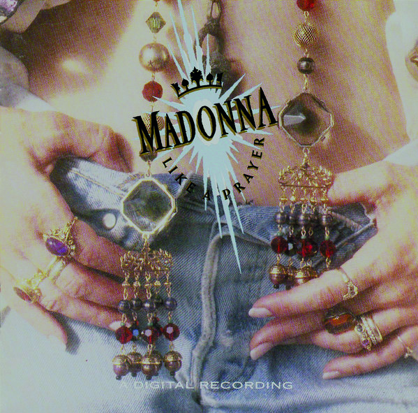 The Lowdown: Madonna - Like A Prayer