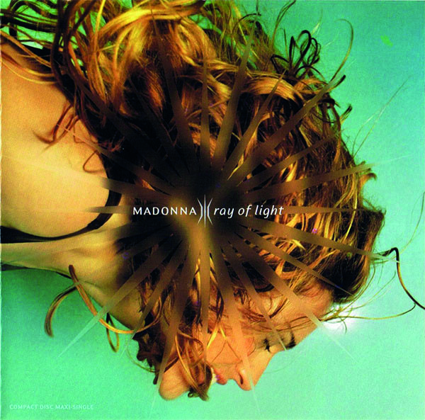 The Lowdown: Madonna - Ray Of Light