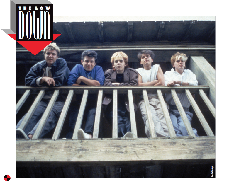 The Lowdown: Duran Duran